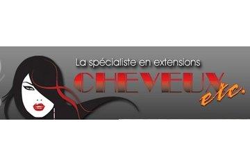 Cheveux Etc Inc