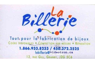 La Billerie