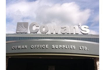 Cowan Office Supplies Ltd