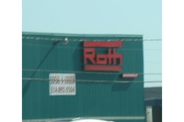 Roth Canada in Beloeil