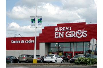 Bureau en Gros Montreal