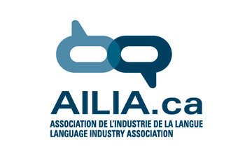 AILIA - Association de l'industrie de la langue