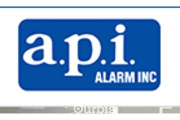 API Alarm Inc in Concord