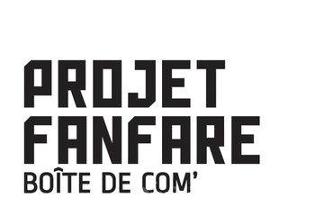 Projet Fanfare - Boîte de com'
