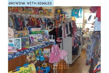 Growing With Giggles Childrens Store