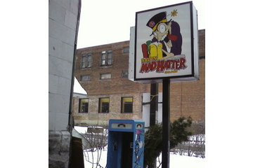 Madhatter (Pub)