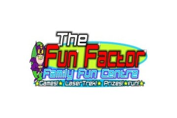The Fun Factor Fun Centre - Vernon