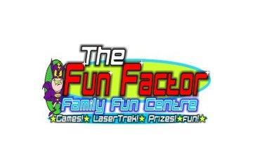 The Fun Factor Fun Centre - Vernon