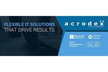 Acrodex Inc