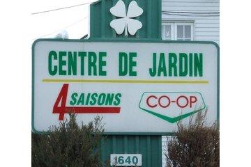 Coopérative de Ste Julie - Centre de Jardin à Sainte-Julie