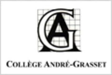 Collège privé André-Grasset de Montréal in Montréal: Collège privé André Grasset de Montréal