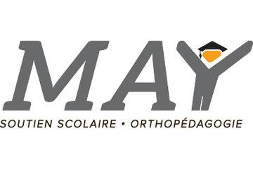 MAY | Soutien Scolaire et Orthopédagogie