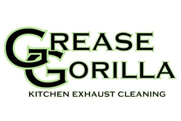 Grease Gorilla Kitchen Exhaust Cleaning