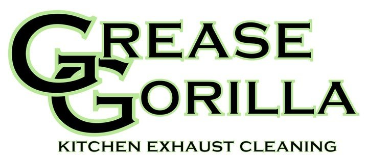 Commercial Kitchen Grease Exhaust Cleaning Maintenance