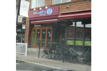 Sushi Shop Vieux-Longueuil