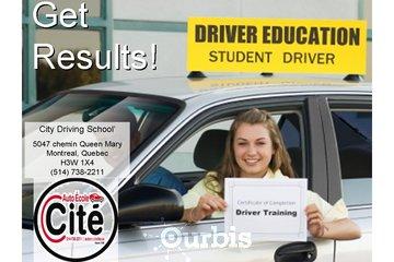 City Driving School à Montréal: Driving Courses Montreal | Montreal's most established driving school since 1958