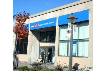 BMO Banque De Montréal à Saint-Lambert