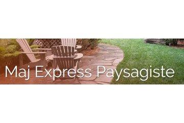 Maj Express Paysagiste