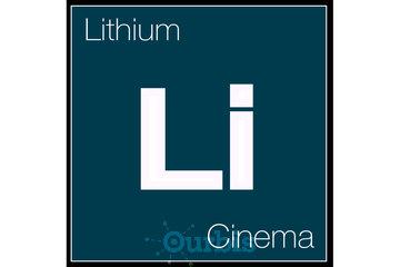 Lithium Cinema in Mississauga
