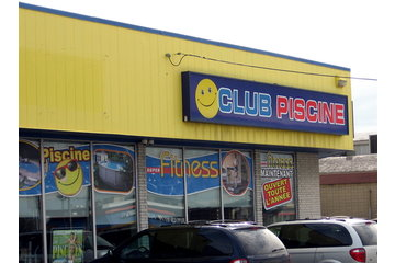 Club Piscine à Brossard