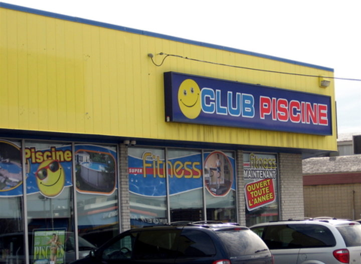 Club piscine brossard qc ourbis for Club piscine liquidation quebec