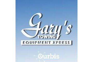 Gary's Towing & Equipment Xpress