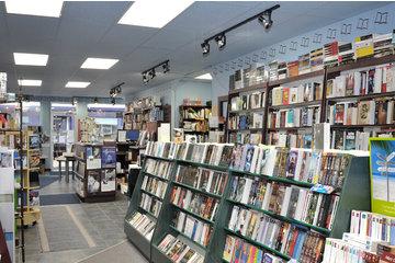 Librairie Livres en Tete Inc in Montmagny: Librairie Livres en Tête