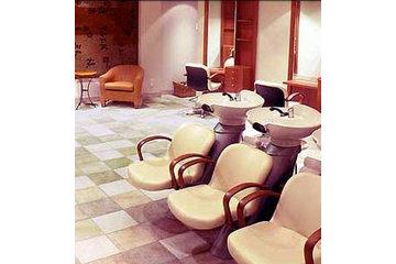 Coiffure Robert Proulx Pour Elle & Lui Inc in Laval: lavabo