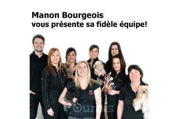 Auberge Canine & Feline Du Quebec à Saint-Jean-sur-Richelieu