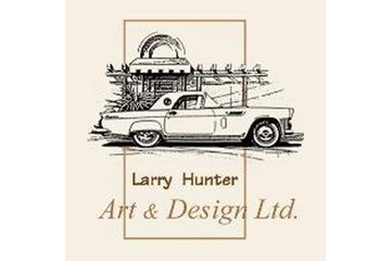 Larry Hunter Art & Design Ltd in Penticton: Larry Hunter Art & Design Ltd