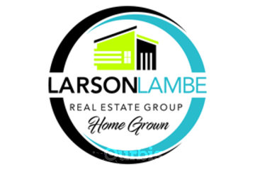 Larson Lambe Real Estate Group in Victoria: Logo