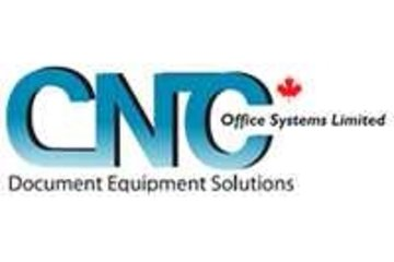 CNC Office Systems - Toronto