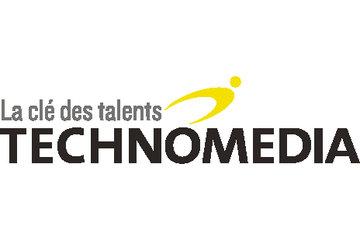 Technomedia Formation Inc à Montréal