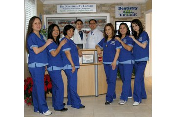 Dentistry @ Pickering Village in Ajax: Dentistry @ Pickering Village Blue Team