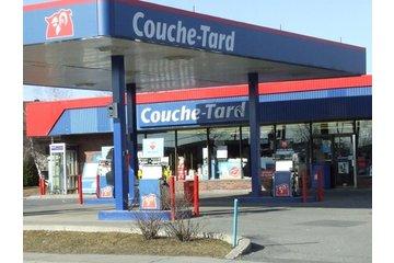 Couche-Tard à Sainte-Julie