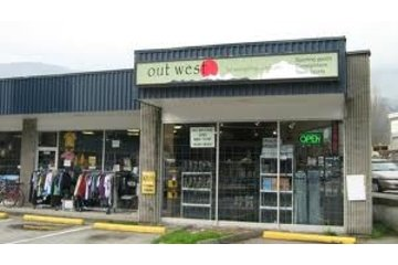 Outwest Adventure Sport Consignment