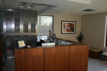 Clinique d'orthodontie et de parodontie deRosemère