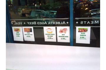 Amron's Gourmet Meats Ltd in Richmond