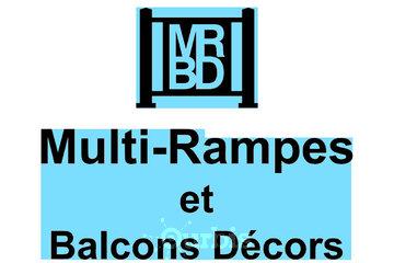 Multi Rampes et Balcons Décors