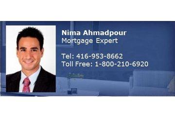 Nima Ahmadpour - Mortgage Expert - Dominion Lending