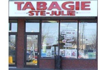 Tabagie Ste Julie