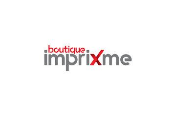 Imprixme - Service d'impression et produits promotionnels à Québec