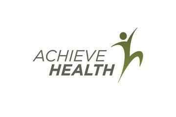 Achieve Health in Victoria: Achieve Health - Logo