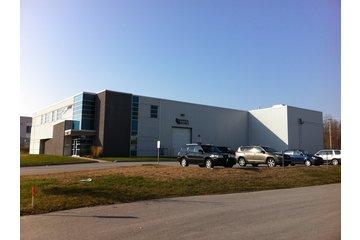 Montreal Bronze Foundry Ltd