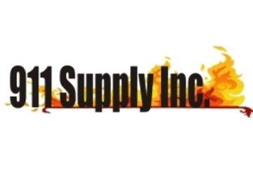 911 Supply Inc. Uniforms