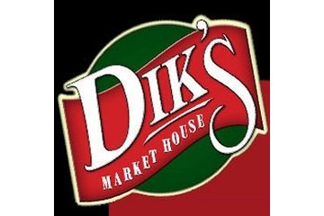 Dik's Market House