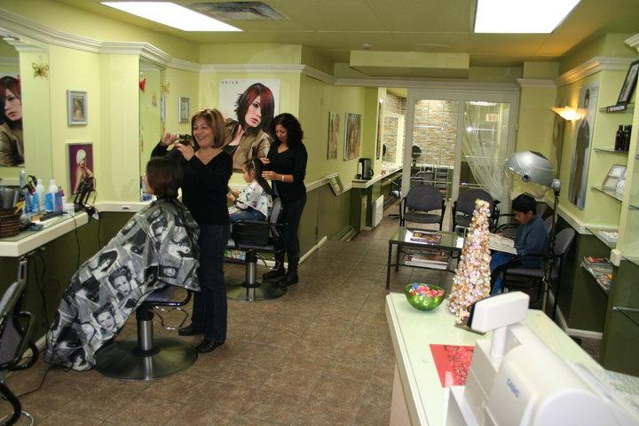 Salon de coiffure verseau montr al qc ourbis - Salon de coiffure qui recherche apprenti ...