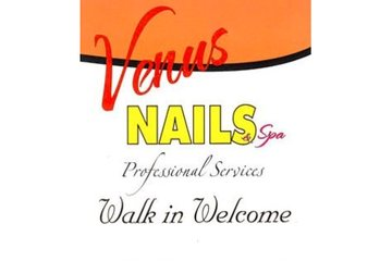 Venus Nails & Spa