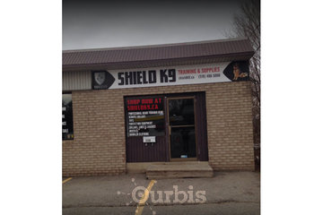 Shield K9 Dog Training in Cambridge: Shield K9 Store Front