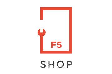 F5 Shop